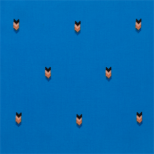 Picture of Arrows - Blauw