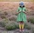 Picture of Cotton Lawn - Kale Groen