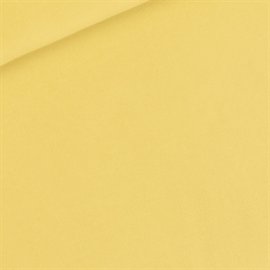 Picture of French Terry - Sulphur Yellow