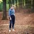 Picture of Noise - M - Katoen Gabardine Twill - Donker Dyna Blauw